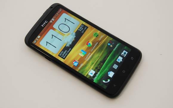 One X da HTC