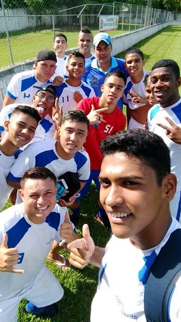 Registro-SP consegue a 5ª colocação na final do Campeonato Estadual de Futebol