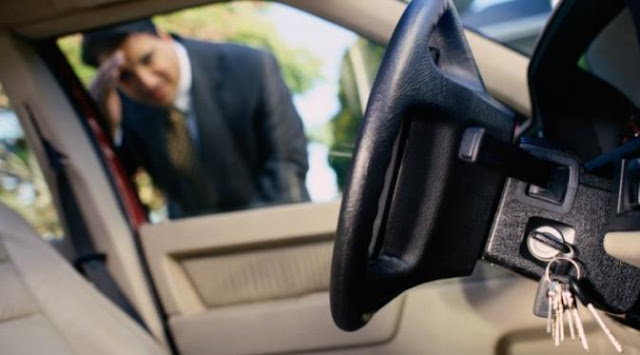 Akibat mengisi bbm tidak sesuai dengan spesifikasi mobil