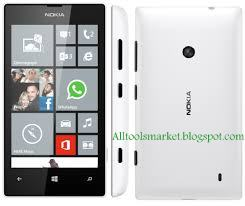 How to Flash Nokia Lumia 520 with Infinity Best? ~ All