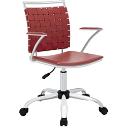 Cool Red Office Chair