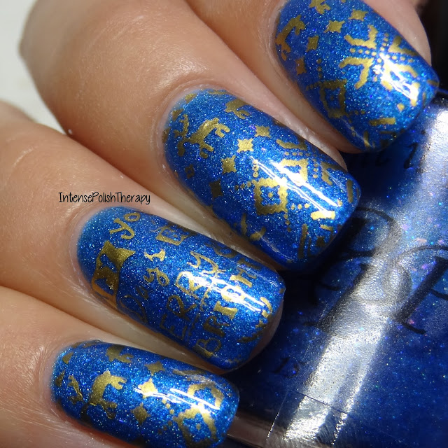 Paint It Pretty Polish - Merry & Bright