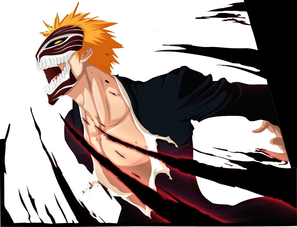 Bleach: Kurosaki Ichigo Vizard