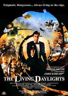 James Bond 007 The Living Daylights (1987) 007 พยัคฆ์สะบัดลาย ภาค 15