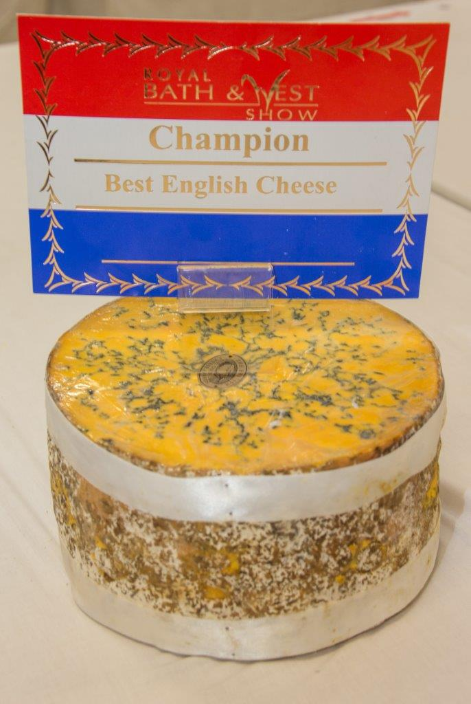 The Cheese Chap: Shropshire Blue wins British Cheeses Awards