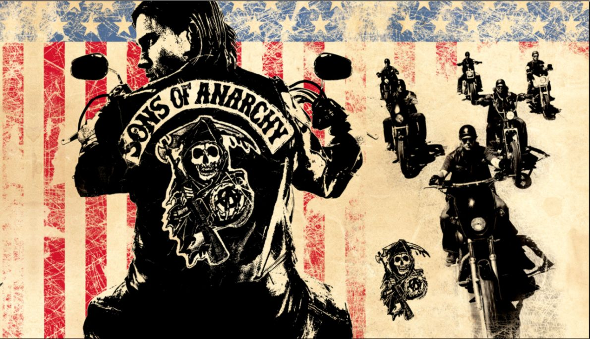 sons anarchy wallpapers wallpapers