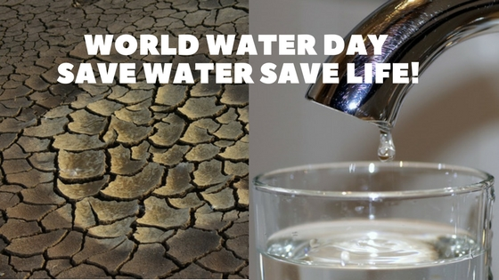 Dry soil,save water