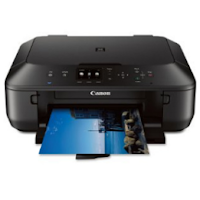Canon PIXMA MG5610 Driver Download for Mac - Win - Linux
