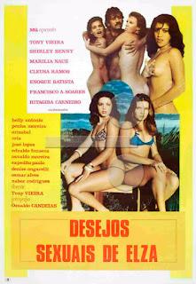 Desejos Sexuais de Elza (1982)