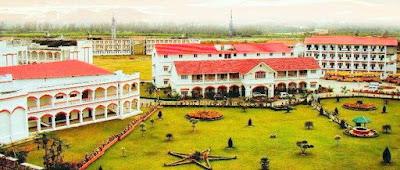 Best Engineering colleges in Dehradun