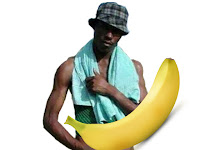negro de whatsapp banana