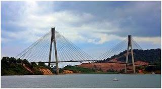 Jembatan Tengku Fisabilillah / Jembatan Barelang