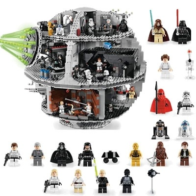 Lego Guide Assembly Manual Instructions For All Models For The