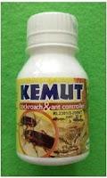 Obat Untuk Membasmi Semut Kemut Original