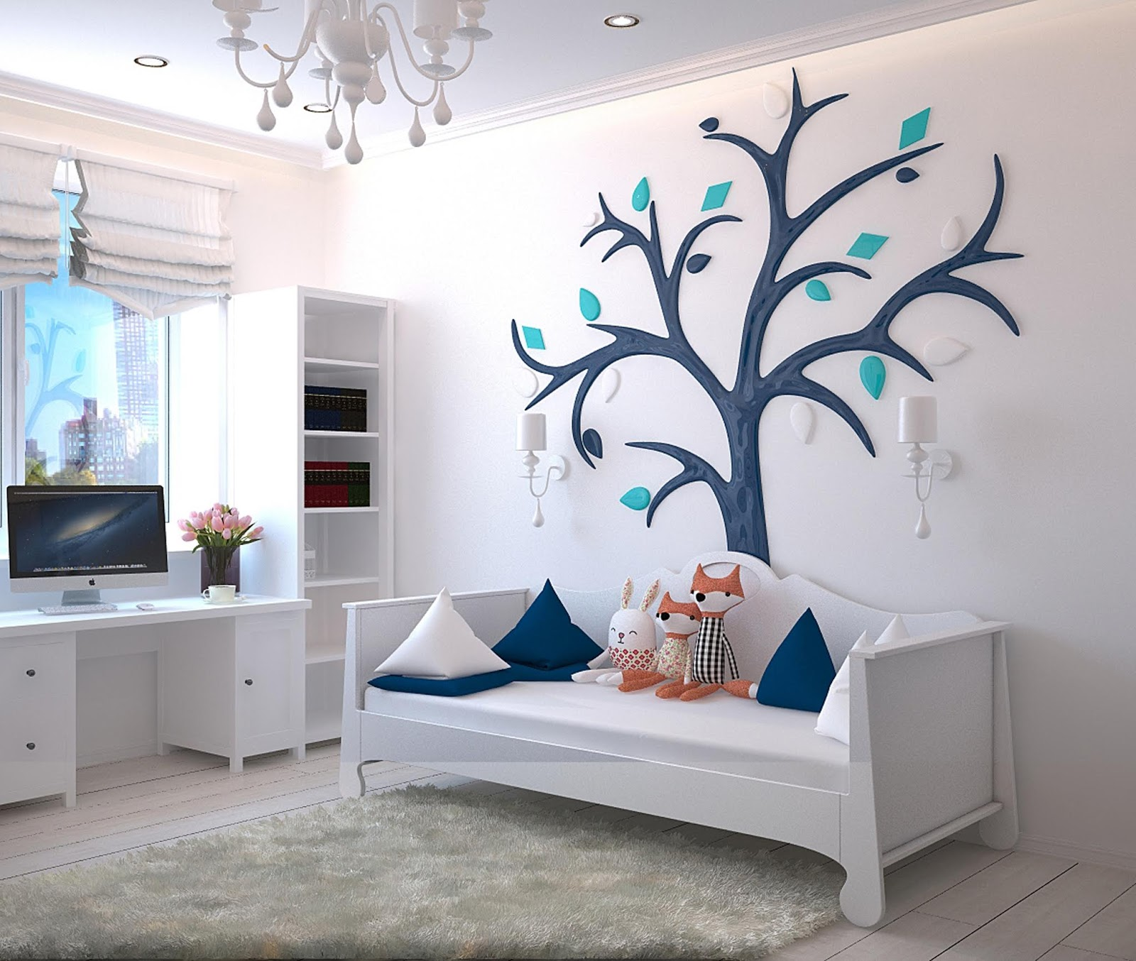 11 Quick Decorating Ideas to Beautify Your Home