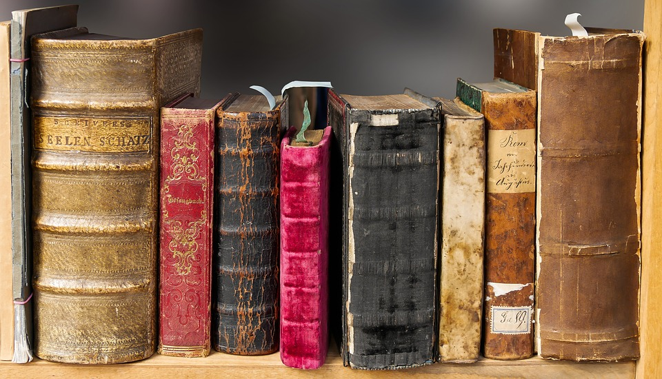 Les records du monde des livres