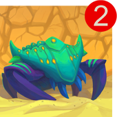 Spore Monsters.io 2 - Legacy Grind Apk-Appzmod