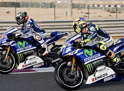 Ini Dia Sirkuit MotoGP Paling Aman di Dunia