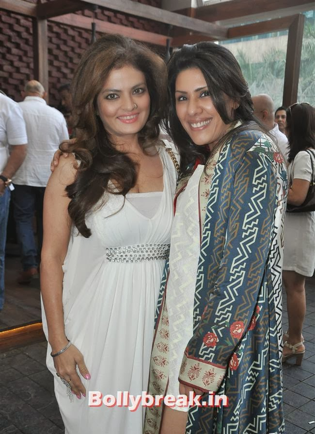 Sheeba and Reshma