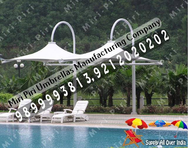 Promotional Umbrella Manufacturers In Delhi India Corporate Advertising Marketing Umbrellas