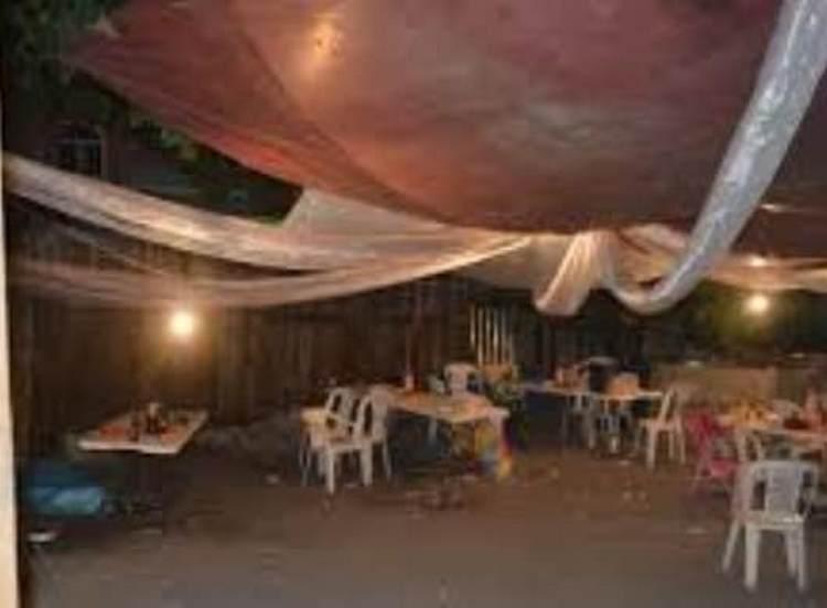 Sicarios irrumpen en fiesta de 15 años en Guerrero, dos ejecutados y cuatro heridos