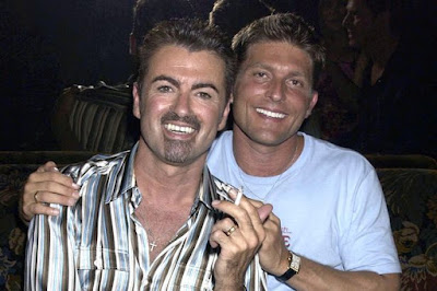 GEORGE MICHAEL'S GAY LOVER SAYS THE TRAGIC SINGER'S FAMILY JUST WANTS HIS FUNNERAL TO BE OVER