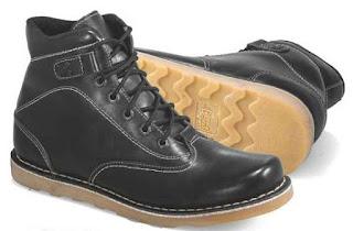 Sepatu Boot Original GOLFER 7819