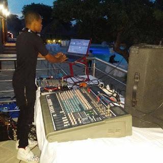 DJ Wilson - Yena Aya Kwini (Remix)