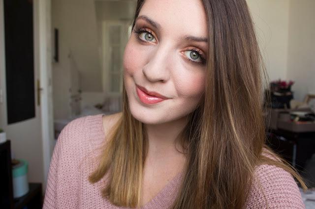 make-up Clarins