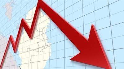 تدهور الوضع الاقتصادي في الدوحة