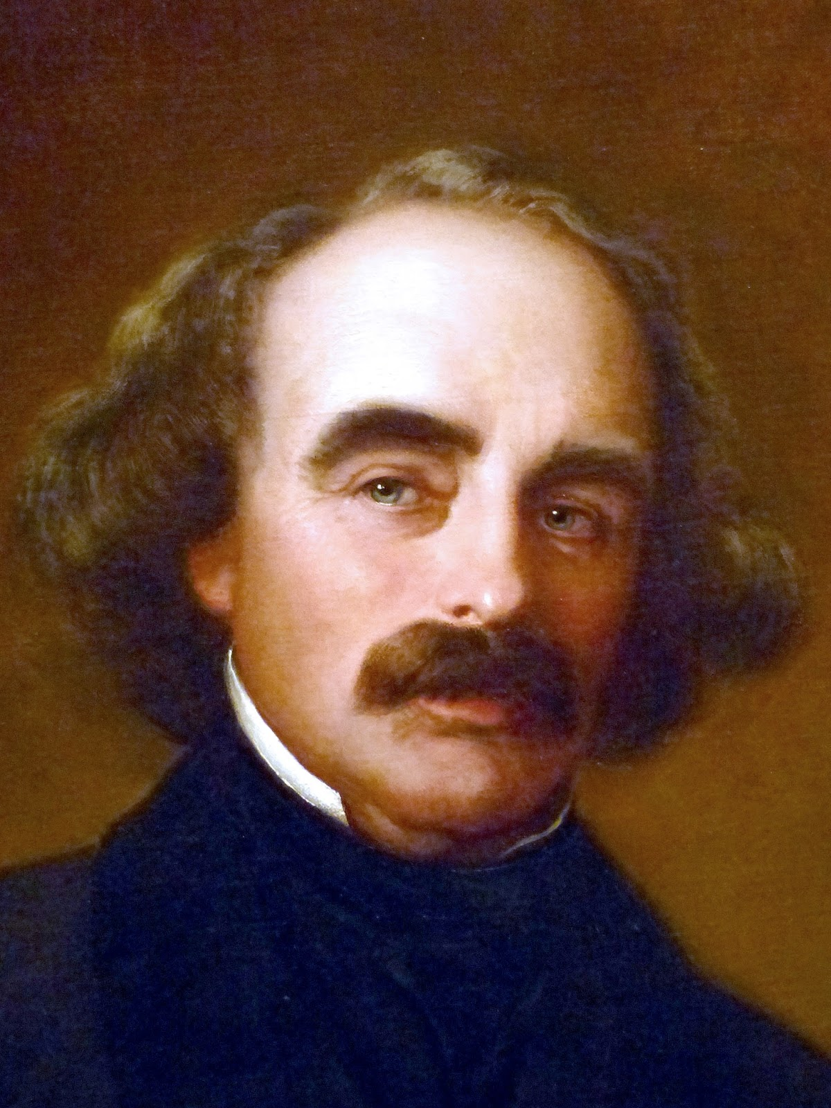 individual vs society scarlet letter nathaniel hawthorne Essay about the individual versus society in the scarlet letter 1005 words 5 pages the individual vs society in the scarlet letter  in the scarlet letter, nathaniel hawthorne expressly.