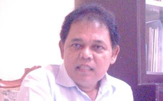 Rektor  ITM Prof. Dr Ilmi Abdullah