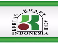 Lowongan Kerja PT. Kertas Kraft Aceh (Persero)