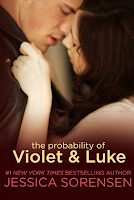 The probability of Violet and Luke 4
