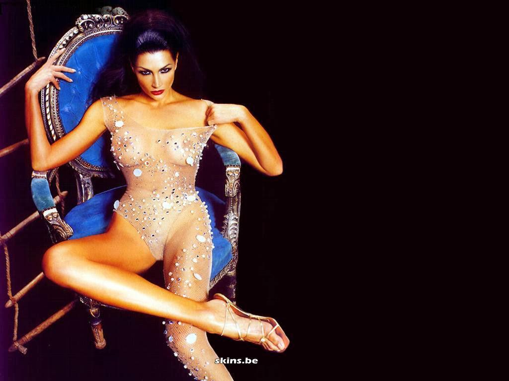 Luisa Corna - Nude Celebs Images-6107
