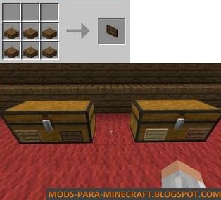 Bibliocraft mod para minecraft 1 actualizaci n - Decoraciones para minecraft sin mods ...