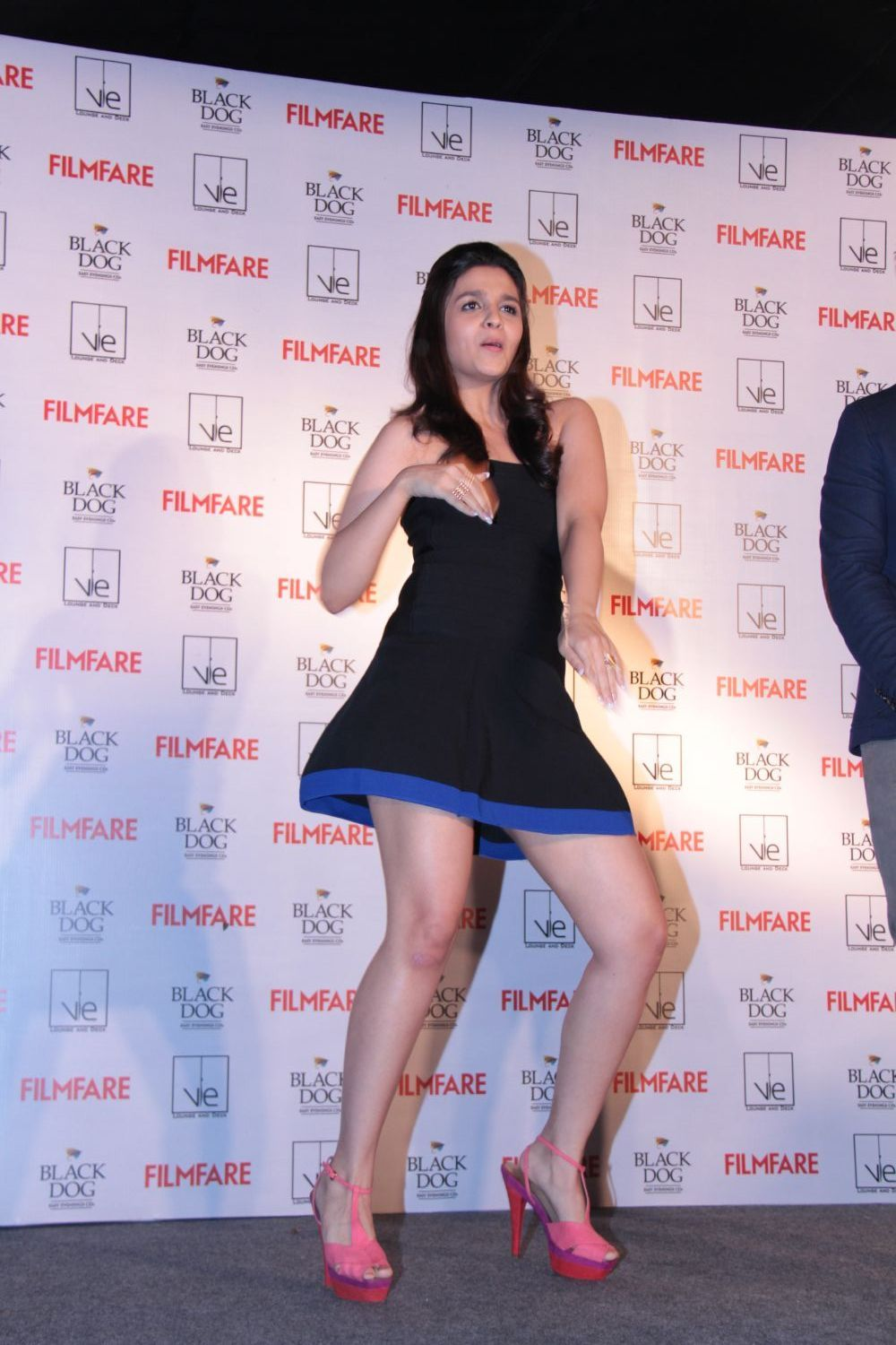 High Quality Bollywood Celebrity Pictures Alia Bhatt -6739