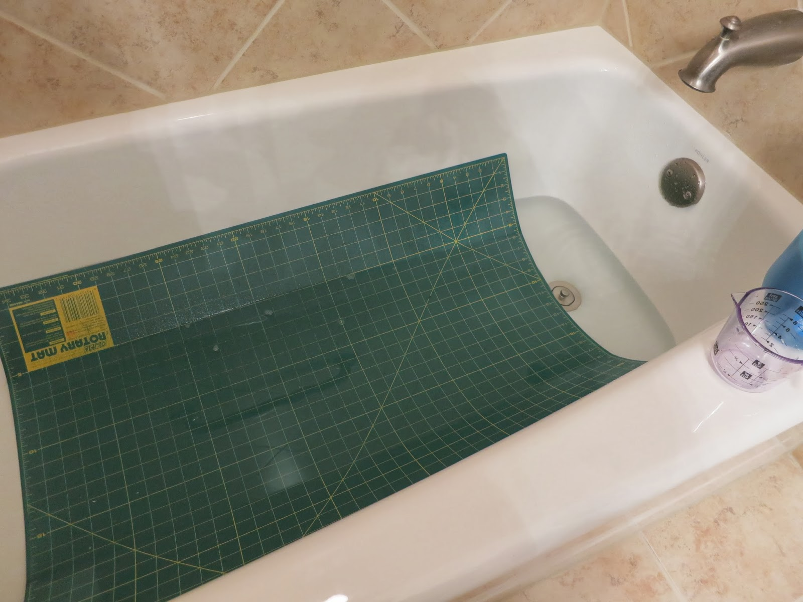 Image Result For How To Clean Bathtub With Vinegar And Dawn
