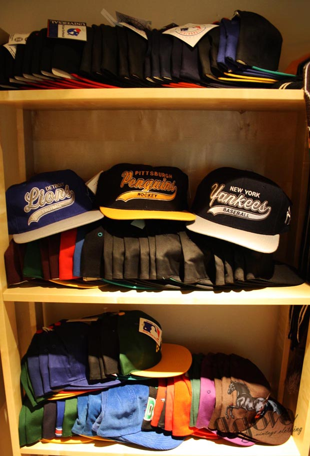99db4c68a Starter Script Snapback Hats - Agora Clothing Blog