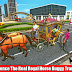 Horse Taxi City & Offroad Transport Game