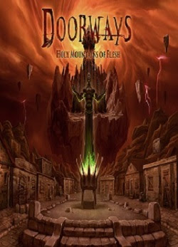 Doorways Holy Mountains of Flesh PC Full Version Free Download
