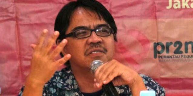 SP3 Cacat Hukum, Ade Armando Kembali Jadi Tersangka Penistaan Agama Islam