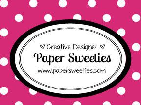 Paper Sweeties Sneak Peeks - May 2018