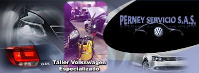 Taller Volkswagen Espacializado Perney Servicio SAS