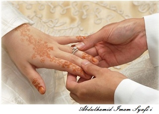 Beauty of Marriage - Terms and Pillars of Marriage