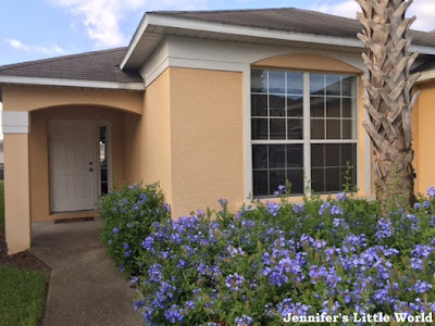 Just Reward Vacation Villa in Orlando review