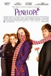 مشاهدة فيلم الرومانسية Penelope 2006 مترجم اون لاين