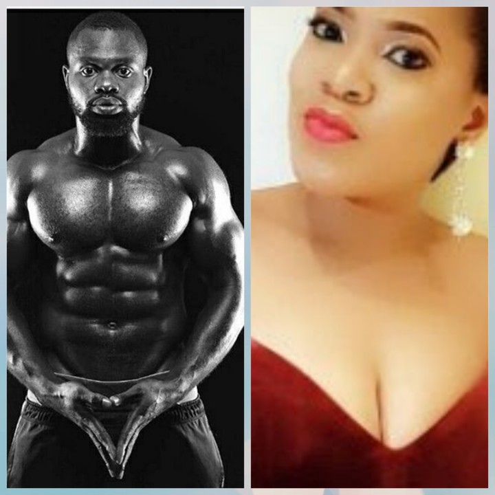 "BBNaija: Our Men Must Learn That ""No"" Means ""No"" -  Toyin Aimakhu Blast Kemen"