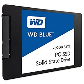 SSD Storage for Best $900 Gaming PC Build 2017