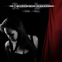 "Το single των Rage of Light ""I Can, I Will"""